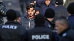 Рекордное количество мигрантов будет депортировано Германией в 2017 году