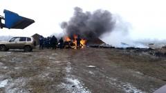 Карантин по АЧС в Целинском районе Ростовской области отменен