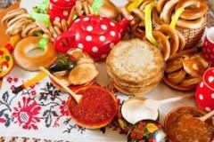 Завтра в Ростовском государственном цирке состоится праздник «Масленицы»