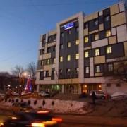 Во Владивостоке мужчина напал с ножом на телеоператора ГТРК
