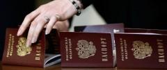 Российские граждане въезжают в Армению по внутренним паспортам
