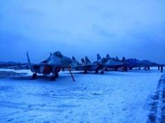 Укроборонпром поставит ВСУ 60 самолетов