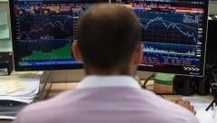 Биржевые индексы РФ завершили торги падением котировок