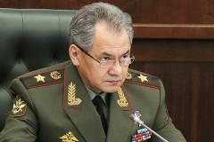 Шойгу: В российской армии скоро появятся пара спортивных рот
