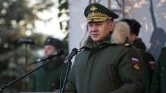 Термин «показная воинская часть» запрещено использовать в российской армии