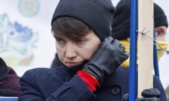 Савченко обнародовала список украинских пленных в тюрьмах ДНР