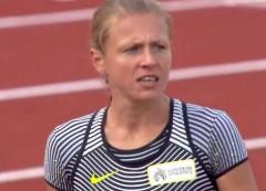 Информатор WADA бегунья Степанова не прошла отбор на ЧЕ по легкой атлетике