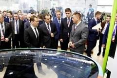 Дмитрий Медведев оценил проекты Краснодарского края на РИФе-2017