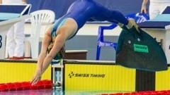 Представительница Кубани установила рекорд Европы по подводному спорту