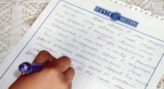 В Краснодарском крае стартовал региональный этап конкурса «Лучший урок письма»