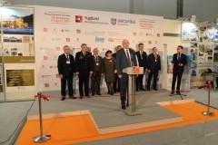 В Краснодаре открылась выставка технических средств охраны Securika