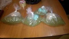 На Дону попались два человека, пытавшиеся передать наркотики заключенным