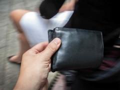 В Геленджике 39-летний мужчина украл кошелек в пансионате отдыха