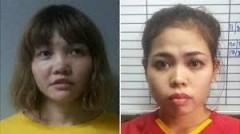 В Малайзии двум обвиняемым в убийстве Ким Чен Нама грозит смертная казнь