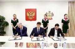 На Кубани в расширение производства обуви инвестируют 700 млн рублей