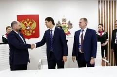 На Кубани планируется запустить производство лифтового оборудования