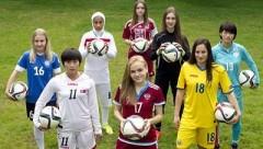 Сочи вновь примет международный футбольный женский турнир «Кубанская весна»