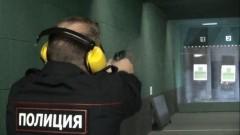 Сотрудник сочинского ОМОНа - лидер чемпионата Краснодарской краевой организации Общества «Динамо» по стрельбе