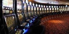 Игровые автоматы: устройство