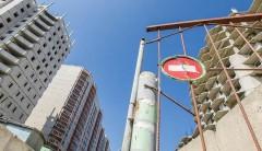 За два месяца на Дону построено 116 тысяч кв. м жилья