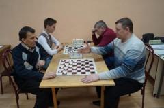 В Ростове состоялся турнир по русским шашкам памяти Валерия Пирюткина