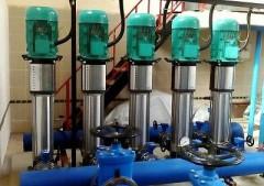 В Лазаревском районе Сочи заработала «умная» система водоснабжения