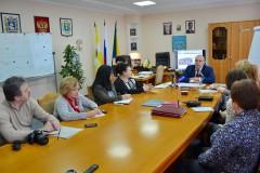 Глава города Невинномысска Михаил Миненков отчитался за свои первые 100 дней в должности