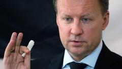 Бывший депутат Госдумы Вороненков объявлен в международный розыск
