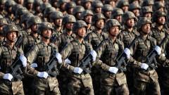 КНР увеличит свои расходы на оборону в текущем году всего на 7%