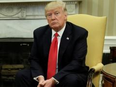 Трамп может отложить планы по соглашению с Россией по борьбе с ИГ