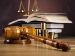 В 2016 году на Кубани суды рассмотрели 200 тыс. гражданских дел
