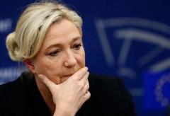 Марин Ле Пен считает холодную войну с Россией угрозой для Европы