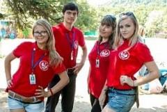 Участниками «Кубанской школы вожатых» станут около тысячи молодых людей
