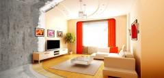 Администрация Норильска подписала акты выполненных работ на неотремонтированные квартиры