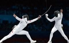 В Сочи фехтовальщики со всей России поборются за место в сборной страны