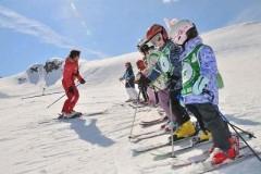 В Сочи стартует X Открытый Чемпионат среди горнолыжных инструкторов