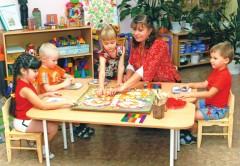 Зарплаты воспитателей России в 2 раза меньше, чем по официальным данным