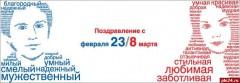 Яндекс выяснил, что покупают жители юга России к 23 февраля и 8 Марта