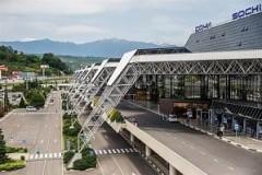 Международный аэропорт Сочи признан лучшим в мире по качеству обслуживания пассажиров