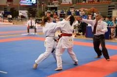 Кубанские спортсмены завоевали 10 медалей на всероссийских турнирах по восточным единоборствам
