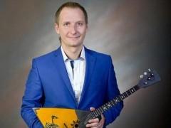 Артист Сочинской филармонии стал Лауреатом Всероссийского конкурса «Жемчужина Кубани»