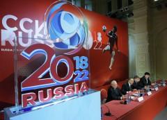 FIFA не видит причин для бойкота ЧМ-2018 в России