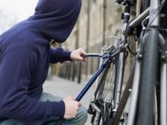 28-летний житель Волгоградской области украл 5 велосипедов в Геленджике