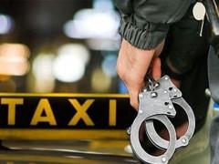 На Кубани пьяный пассажир застрелил таксиста