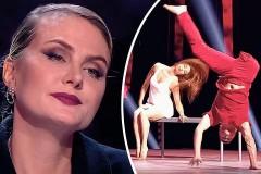 Литвинова и Познер извинились перед кубанским танцором-участником