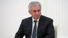 Президент Абхазии проголосовал на выборах парламента