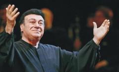 Путин и Медведев поздравили оперного певца Зураба Соткилаву с 80-летием