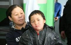 В Туве завели дело в отношении матери 4-летней девочки, которая прошла 8 км по тайге