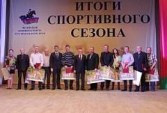 В 2016 году кубанские спортсмены завоевали 46 медалей на всероссийских и международных соревнованиях по конному спорту