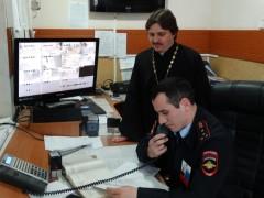 В Новоселицком районе Ставрополья общественники проверили качество предоставления госуслуг МВД